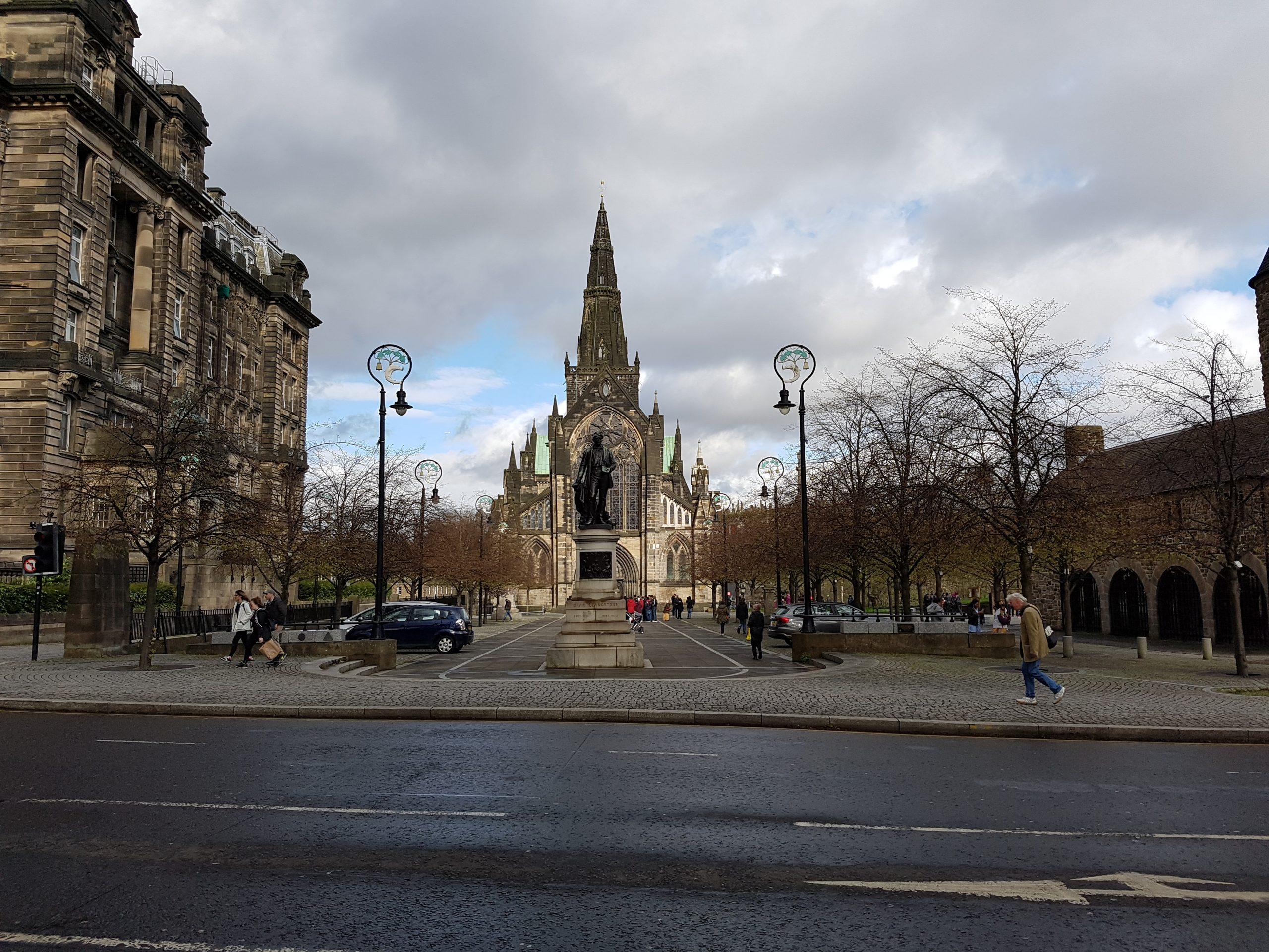 Edimburgo e Glasgow: due facce della stessa anima