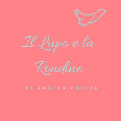 Nuovo Logo per il Lupo e la Rondine 💖