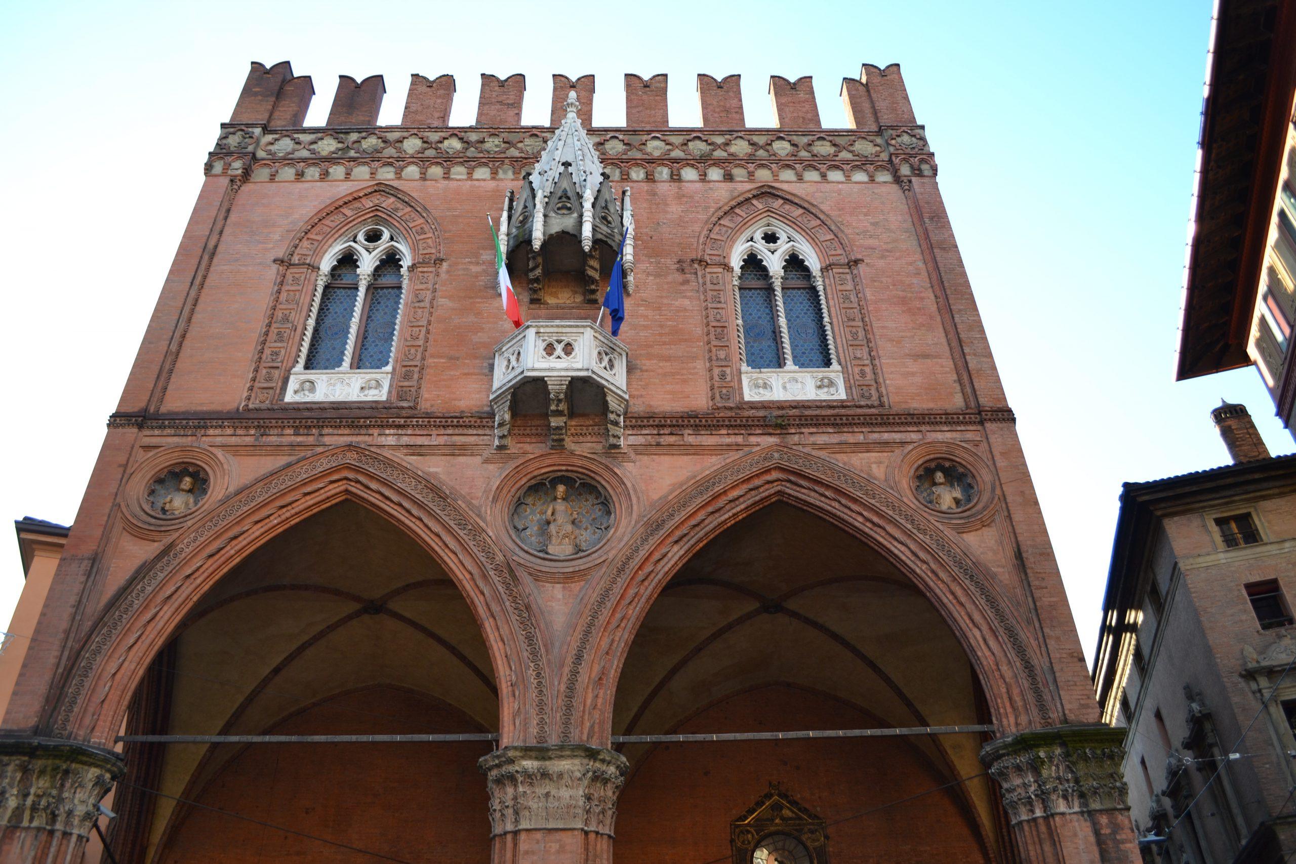 luoghi da visitare nel 2021 - Bologna