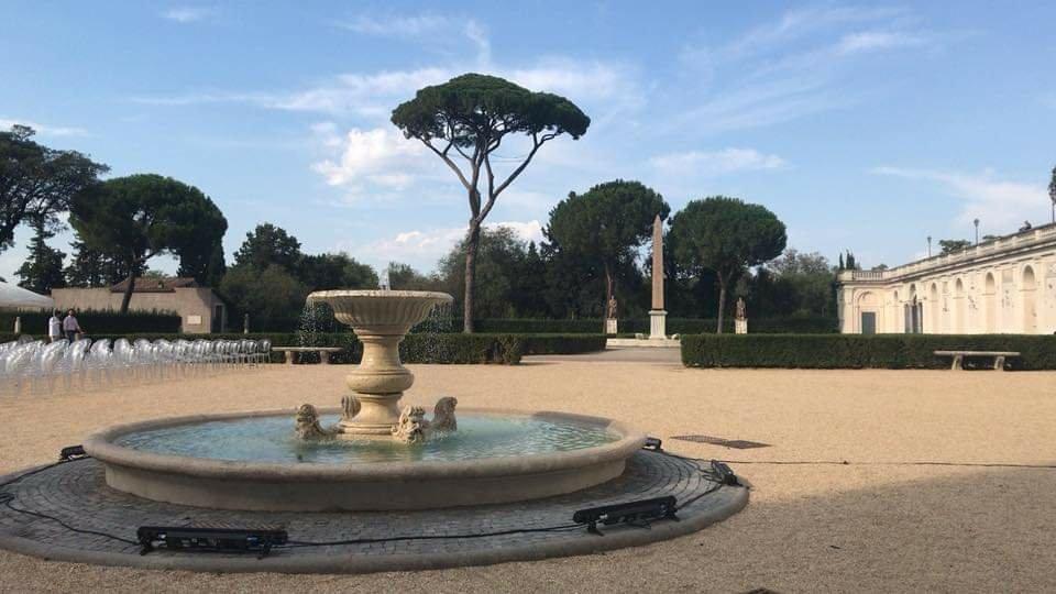 Turismo Culturale: c'è ancora spazio per l'Italia? – Il Lupo e la Rondine