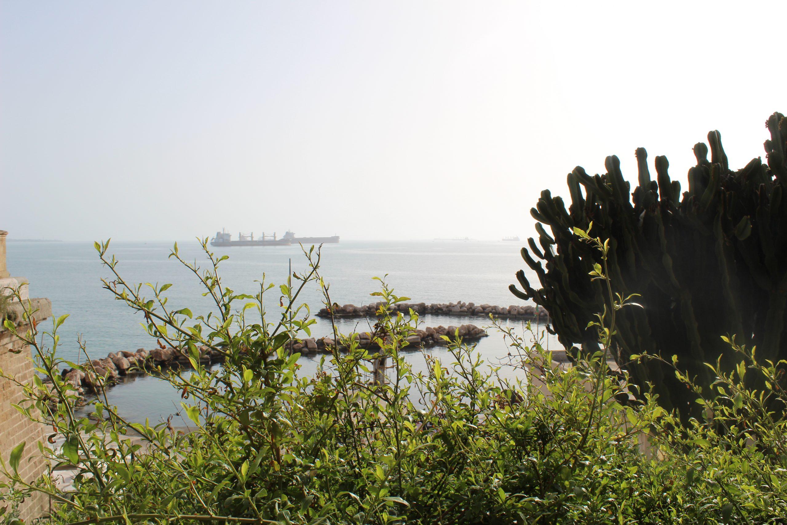 Ponte del 25 Aprile: Taranto e Altamura – Il Lupo e la Rondine