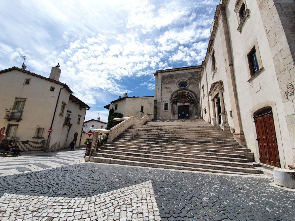 Cattedrale di Pescocostanzo