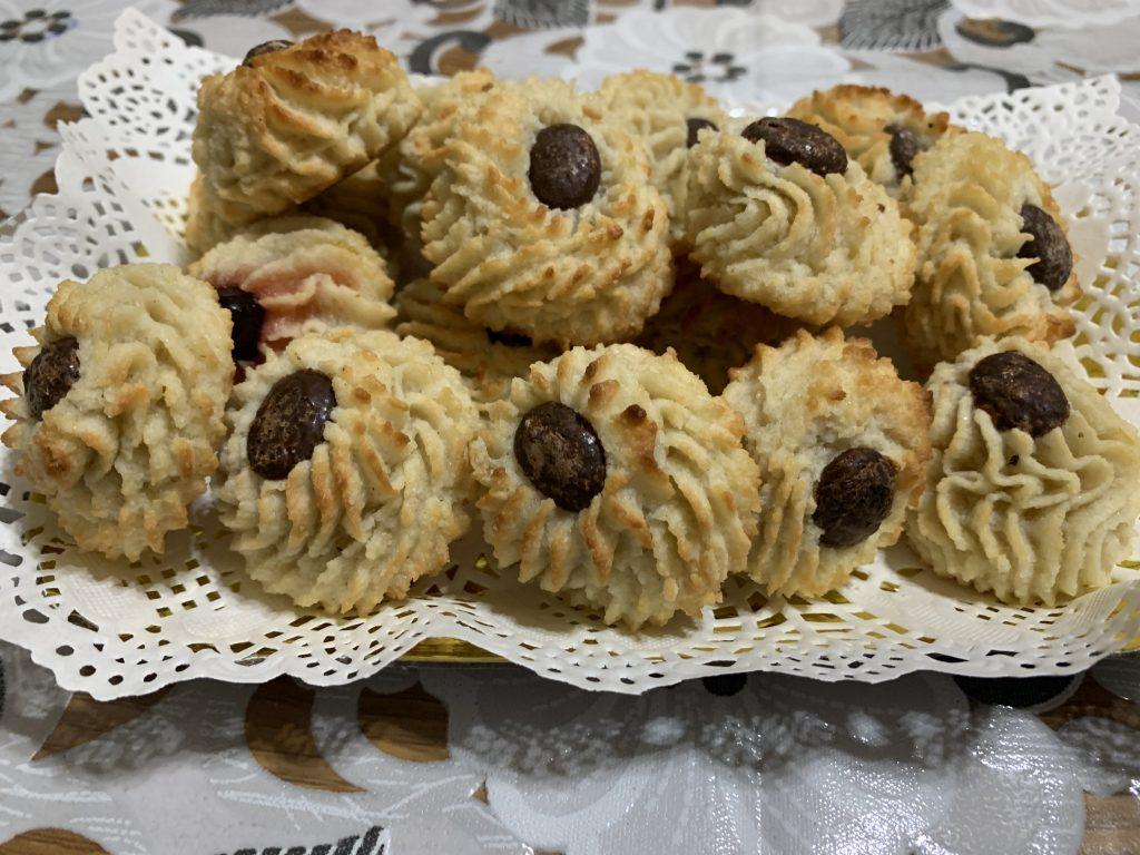 I dolci tipici del Natale in Puglia - paste reali