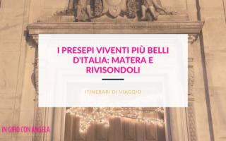 i presepi viventi più belli d'Italia