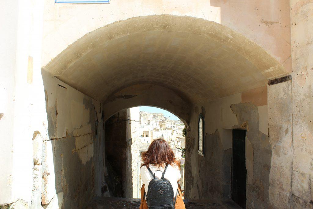 visita guidata a Matera