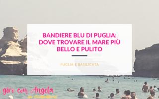 Bandiere Blu di Puglia