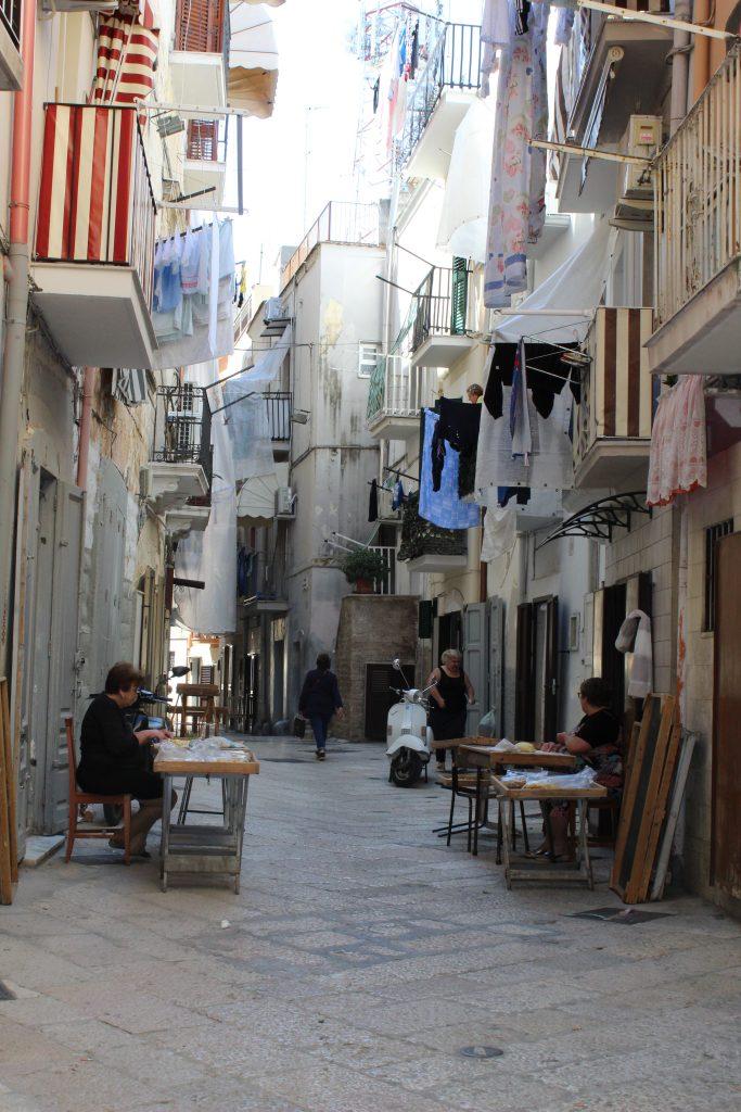 visita guidata a Bari
