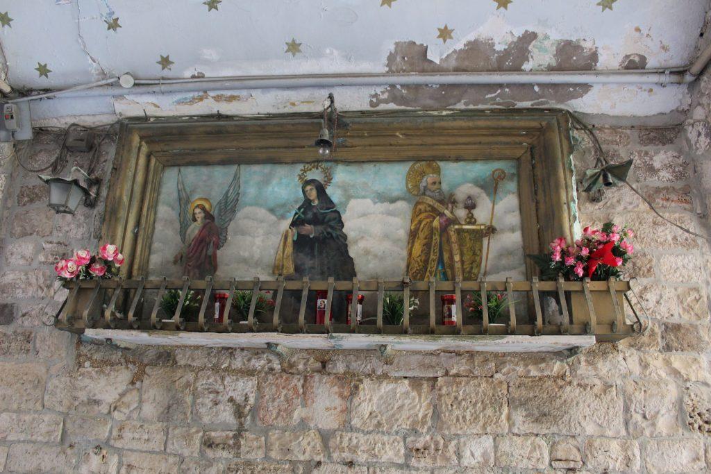 visita guidata a Bari vecchia