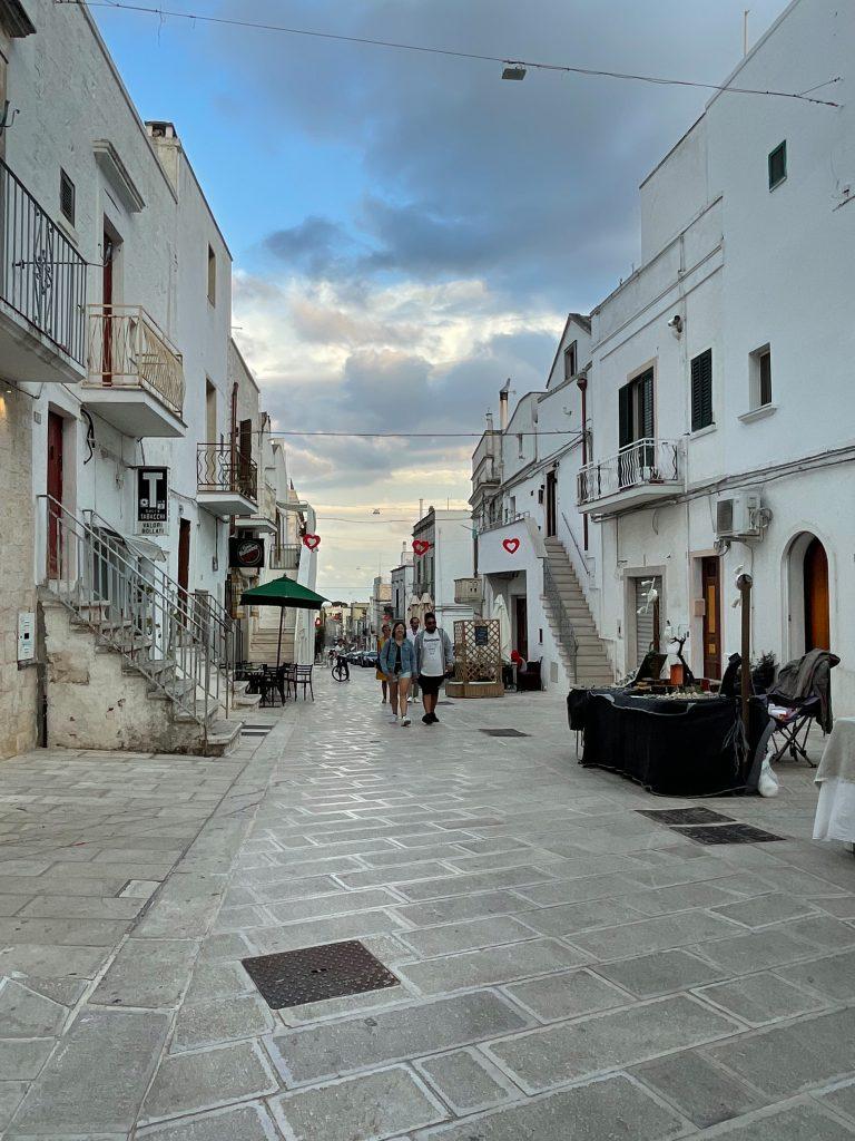 3 borghi da visitare in Puglia: Cisternino