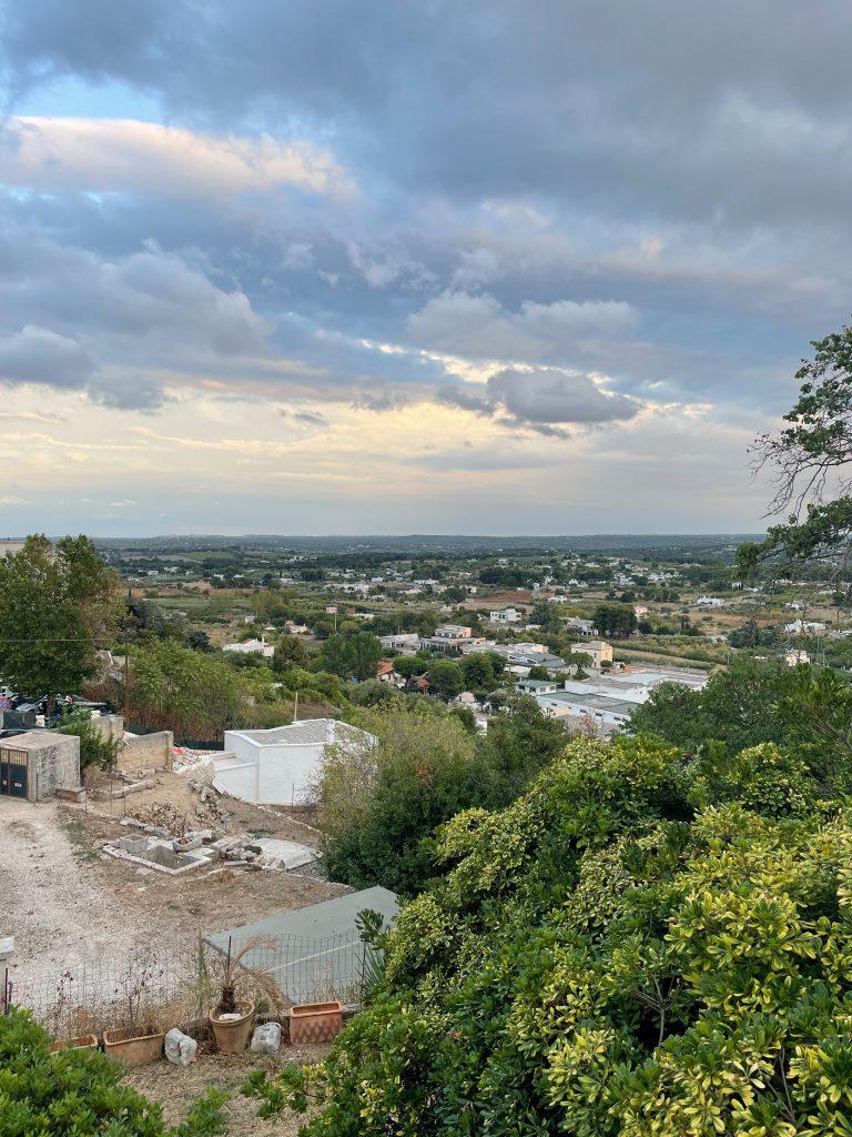 3 borghi da visitare in Puglia: Valle d'Itria